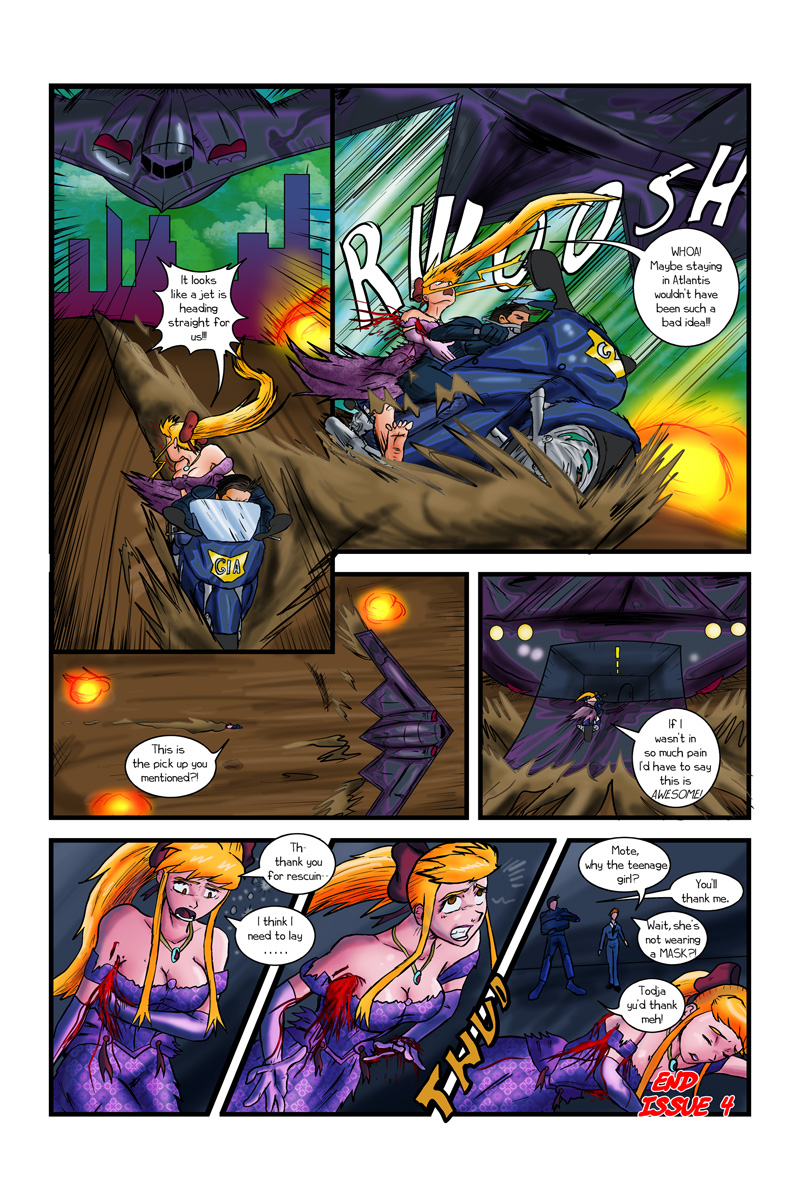 Issue 04 - Page 30