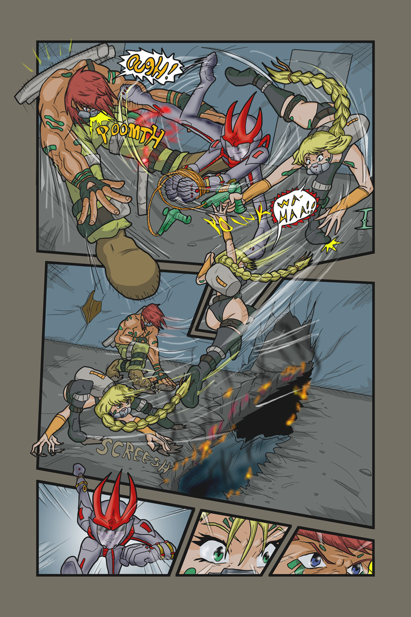Issue 03 - Page 21