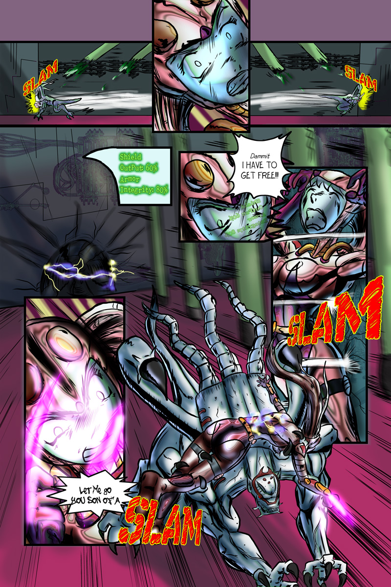 Issue 06 - Page 12