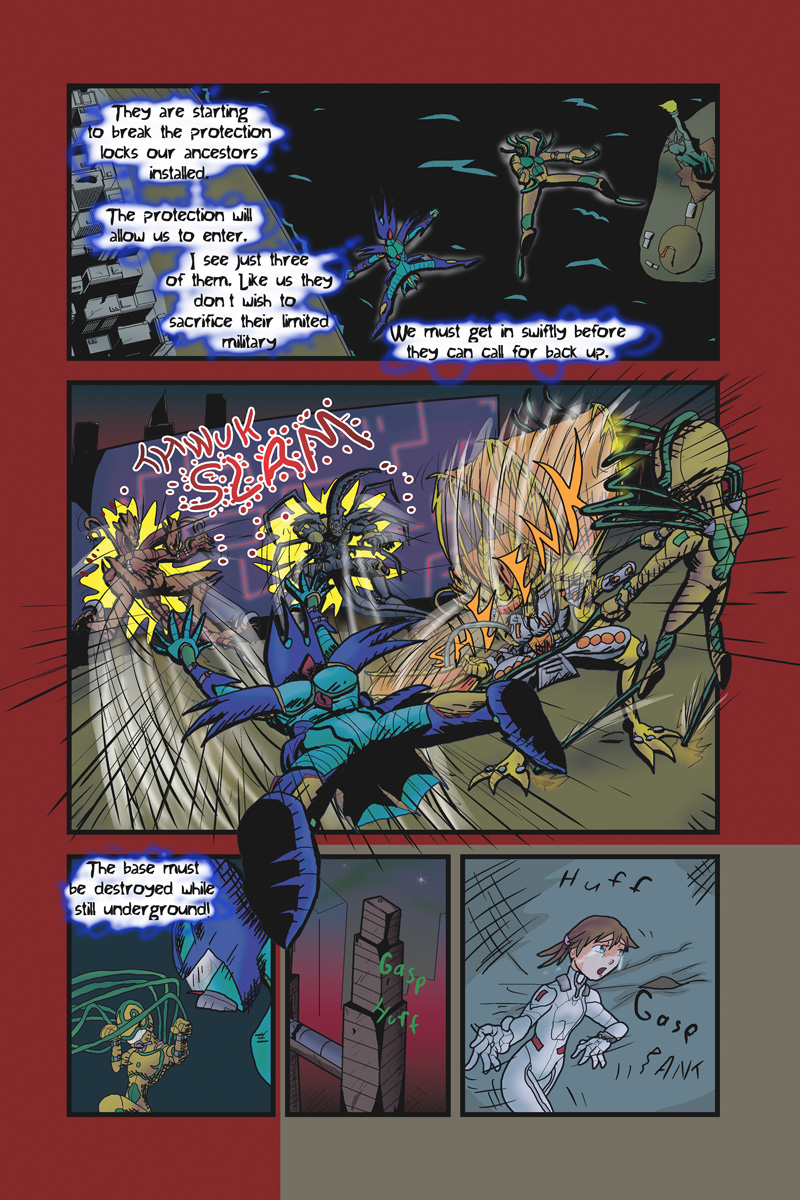 Issue 03 - Page 10