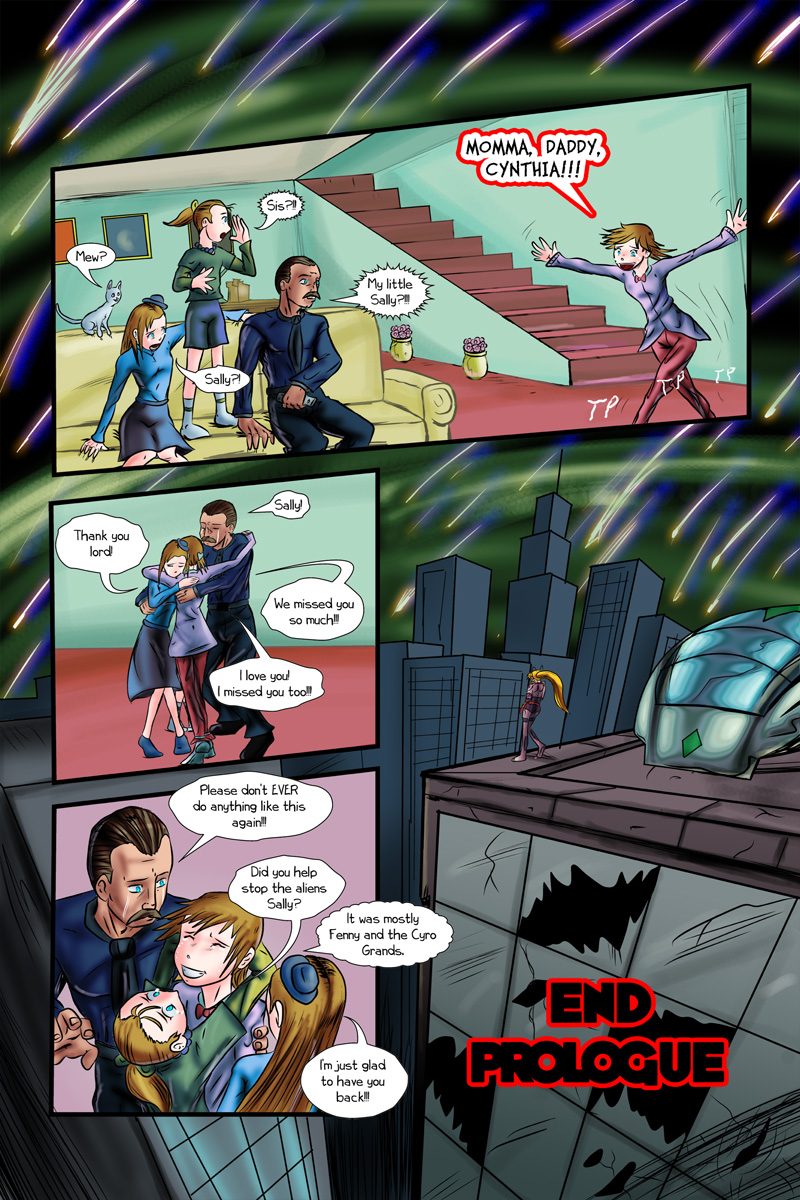 Issue 06 - Page 52 THE END